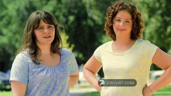 Zwivel TV Spot, 'Her Secret' - Thumbnail 4