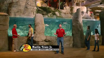 Bass Pro Shops TV Spot, 'Hoodie, Combo Reel and Spring Fishing Classic' - Thumbnail 2