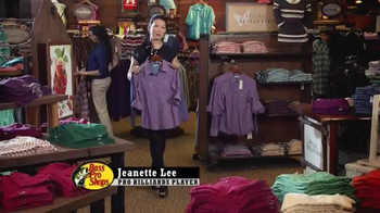 Bass Pro Shops TV Spot, 'Hoodie, Combo Reel and Spring Fishing Classic' - Thumbnail 3