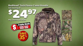 Bass Pro Shops TV Spot, 'Hoodie, Combo Reel and Spring Fishing Classic' - Thumbnail 4