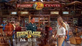 Bass Pro Shops TV Spot, 'Hoodie, Combo Reel and Spring Fishing Classic' - Thumbnail 6