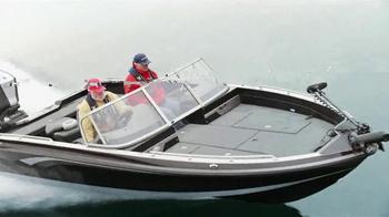 Ranger Boats FS Multi-Species Series TV Spot, 'A Whole New Standard'