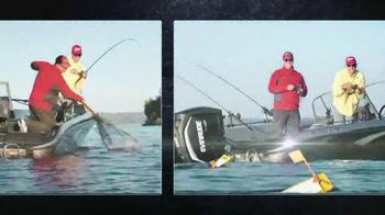 Ranger Boats FS Multi-Species Series TV Spot, 'A Whole New Standard' - Thumbnail 4