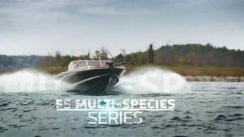 Ranger Boats FS Multi-Species Series TV Spot, 'A Whole New Standard' - Thumbnail 5