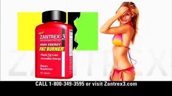 Zantrex-3 TV Spot, 'Beach Bikini'