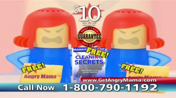 Angry Mama TV Spot, 'The Power of Steam' - Thumbnail 7