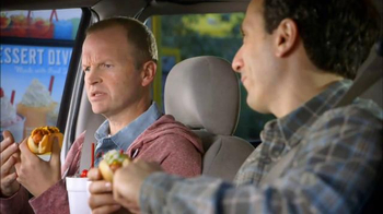 Sonic Drive-In $1 Hot Dogs TV Spot, 'Hot Dog History' - Thumbnail 3