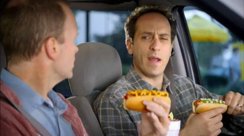Sonic Drive-In $1 Hot Dogs TV Spot, 'Hot Dog History' - Thumbnail 4