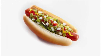 Sonic Drive-In $1 Hot Dogs TV Spot, 'Hot Dog History' - Thumbnail 8