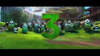 Kung Fu Panda 3 - Alternate Trailer 34