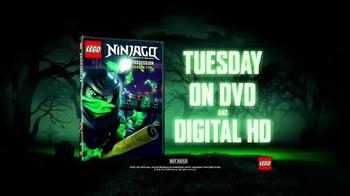 LEGO Ninjago: Masters of Spinjitzu: Season 5 Home Entertainment TV Spot - Thumbnail 8