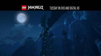LEGO Ninjago: Masters of Spinjitzu: Season 5 Home Entertainment TV Spot - Thumbnail 2