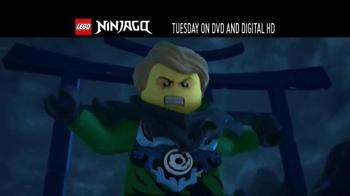 LEGO Ninjago: Masters of Spinjitzu: Season 5 Home Entertainment TV Spot - Thumbnail 4