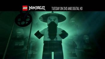 LEGO Ninjago: Masters of Spinjitzu: Season 5 Home Entertainment TV Spot - Thumbnail 6