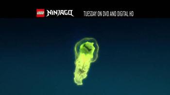 LEGO Ninjago: Masters of Spinjitzu: Season 5 Home Entertainment TV Spot - Thumbnail 7