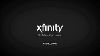 XFINITY X1 Entertainment Operating System TV Spot, 'Pandora App' - Thumbnail 8
