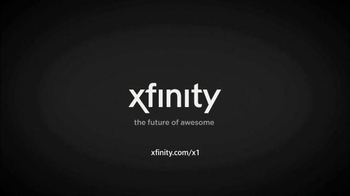 XFINITY X1 Entertainment Operating System TV Spot, 'Pandora App' - Thumbnail 7