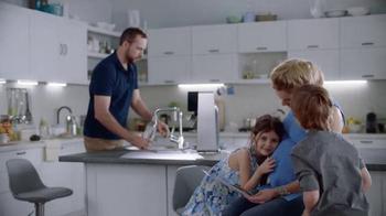 SodaStream TV Spot, 'Family' - Thumbnail 4