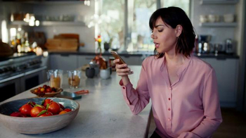 Apple iPhone 6s TV Spot, 'Less Time' Featuring Aubrey Plaza - 884 commercial airings
