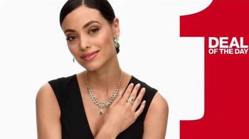 Macy's One Day Sale TV Spot, 'Jewelry, Handbags, Dress Shirts and Ties' - Thumbnail 2