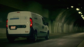 2016 Ram ProMaster City TV Spot, 'Wherever You Go' - Thumbnail 10