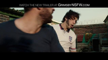 The Brothers Grimsby - Alternate Trailer 4