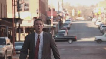 Taco Bell Quesalupa TV Spot, 'Texas Law Hawk' - 77 commercial airings