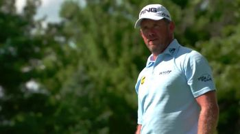 Ping Golf G Iron TV Spot, 'Pros Test' Feat. Bubba Watson, Lee Westwood - 121 commercial airings