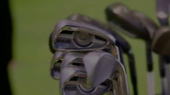 Ping Golf G Iron TV Spot, 'Pros Test' Feat. Bubba Watson, Lee Westwood - Thumbnail 1