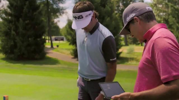 Ping Golf G Iron TV Spot, 'Pros Test' Feat. Bubba Watson, Lee Westwood - Thumbnail 8