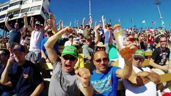 Phoenix International Raceway TV Spot, 'This Is Spring Break'