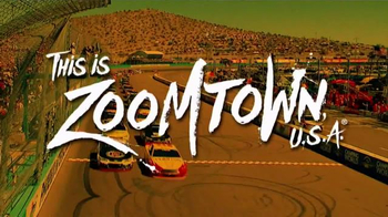 Phoenix International Raceway TV Spot, 'This Is Spring Break' - Thumbnail 1