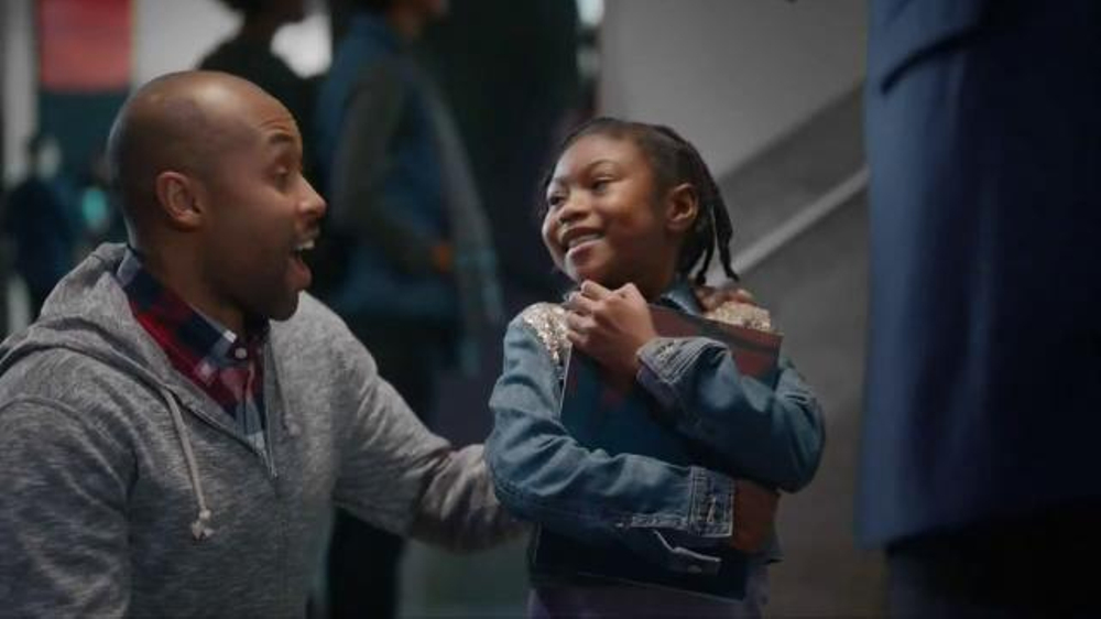 Priceline.com TV Commercial, 'When Life Lessons Are on the Line'