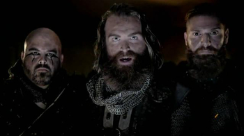 GEICO TV Spot, 'History Channel: Vikings Raid' - Thumbnail 1