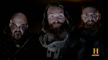 GEICO TV Spot, 'History Channel: Vikings Raid' - Thumbnail 3