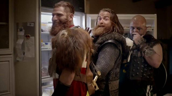 GEICO TV Spot, 'History Channel: Vikings Raid' - Thumbnail 5