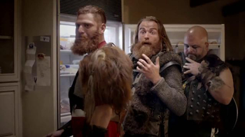 GEICO TV Spot, 'History Channel: Vikings Raid' - Thumbnail 6