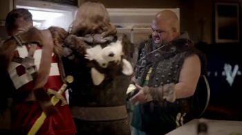 GEICO TV Spot, 'History Channel: Vikings Raid' - Thumbnail 9