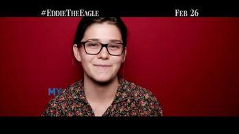 Eddie the Eagle - Alternate Trailer 14