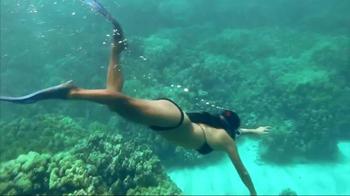 Sheraton Kona Resort & Spa TV Spot, 'Premier Oceanfront Resort' - Thumbnail 3