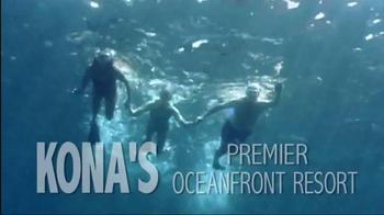 Sheraton Kona Resort & Spa TV Spot, 'Premier Oceanfront Resort' - Thumbnail 4
