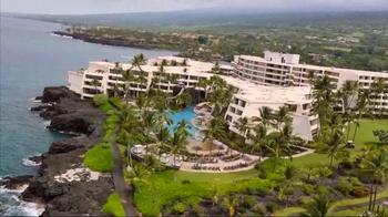 Sheraton Kona Resort & Spa TV Spot, 'Premier Oceanfront Resort' - Thumbnail 6