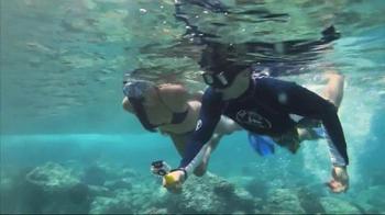 Sheraton Kona Resort & Spa TV Spot, 'Premier Oceanfront Resort' - Thumbnail 8