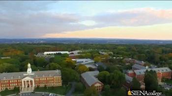 Siena College TV Spot, 'Lasts a Lifetime' - Thumbnail 1