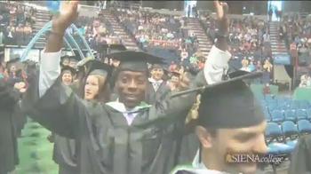 Siena College TV Spot, 'Lasts a Lifetime' - Thumbnail 10