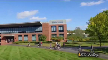 Siena College TV Spot, 'Lasts a Lifetime' - Thumbnail 2