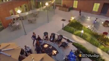 Siena College TV Spot, 'Lasts a Lifetime' - Thumbnail 3