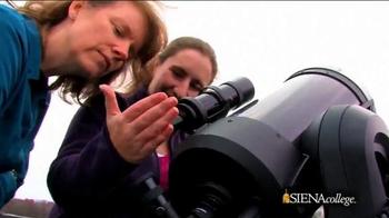 Siena College TV Spot, 'Lasts a Lifetime' - Thumbnail 4