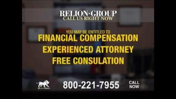 Relion Group TV Spot, 'IVC Filter Alert' - Thumbnail 5