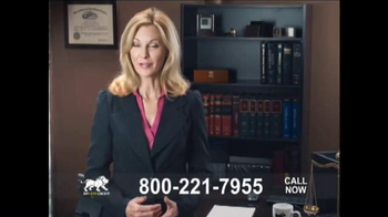 Relion Group TV Spot, 'IVC Filter Alert' - Thumbnail 6
